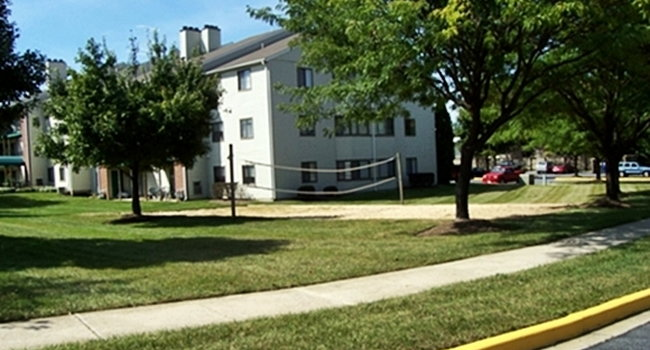 Image Of Fieldpointe Apartments In Frederick Md