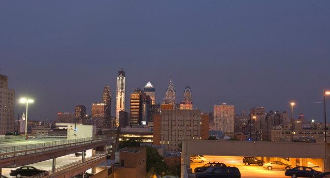 Image Of Domus Luxury Apartments In Philadelphia Pa