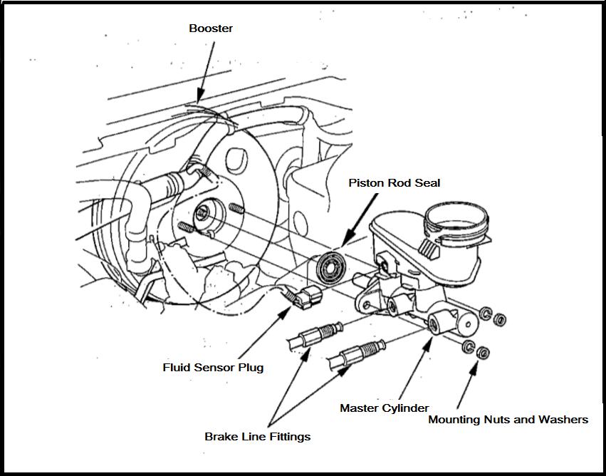 2009 Acura Mdx Wiring Schematic