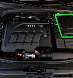 audi a3 a4 vw gti 2 0t tfsi fsi tsi tdi no start dead battery starter [ 1280 x 781 Pixel ]