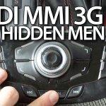 7 Audi Easter Eggs And Hidden Features Audiworld