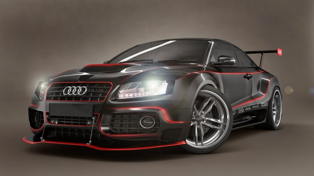 medium resolution of 5 awesome sources for audi body kits