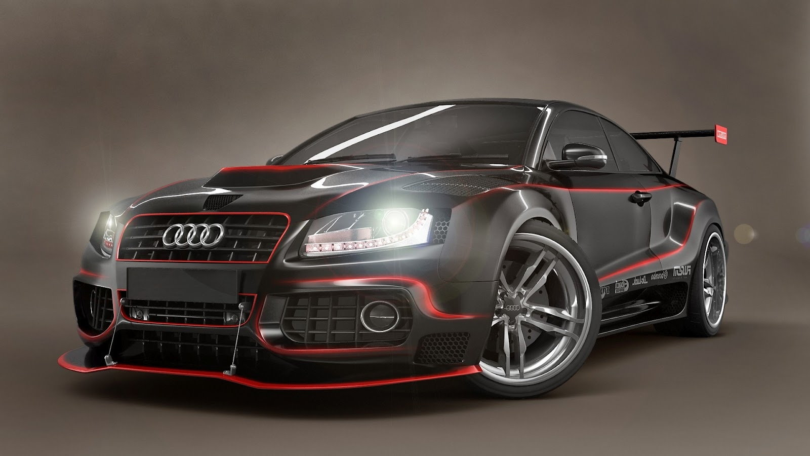 hight resolution of 5 awesome sources for audi body kits