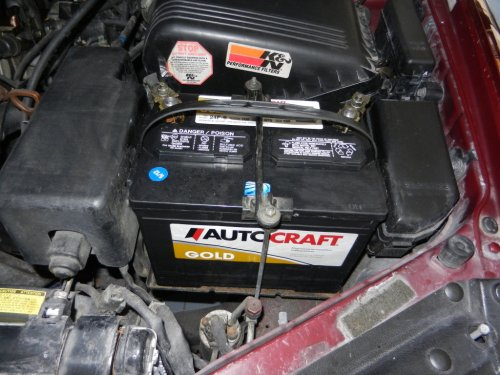 small resolution of toyota camry battery