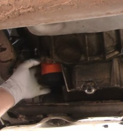 chevy 1500 fuel filter chevrolet silverado 1999 2006 gmt800 how to change oil  [ 1893 x 949 Pixel ]