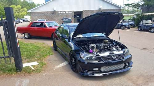 small resolution of turbo 1st gen lexus is 300