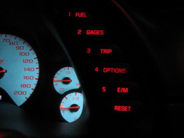 Led Interior Car Light Bulbs