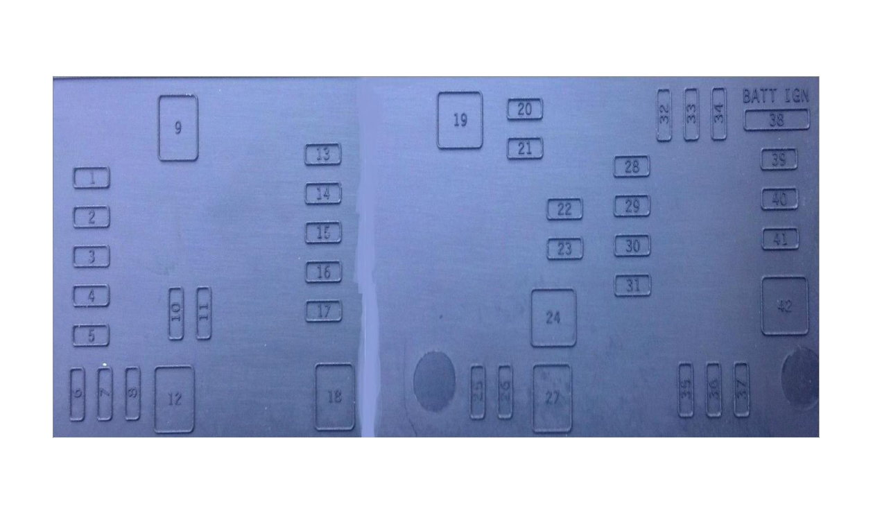 hight resolution of dodge ram 2002 2008 3rd generation fuse box diagrams dodgeforum