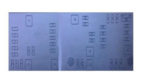 small resolution of dodge ram 2002 2008 3rd generation fuse box diagrams dodgeforum rh dodgeforum com 2008 dodge 2500