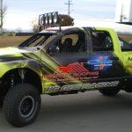 7 Dodge Ram Trucks That Raced At Baja Dodgeforum