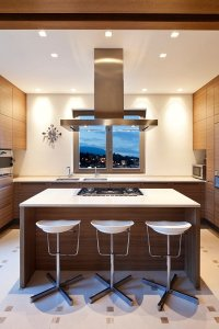 Kitchen Island Cooktops: the Good, the Bad, and the ...