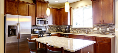 To Replace Reface Or Refinish Your Kitchen Cabinets