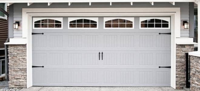 How to Fix Squeaky Garage Doors  DoItYourselfcom