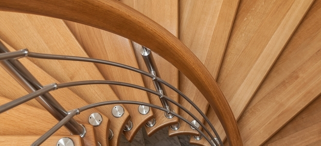 How To Repair Wooden Spiral Stairs Doityourself Com   Spiral Staircase Into Basement   Stair Railing   Attic Stairs   Stair Treads   Stairway   Staircase Ideas