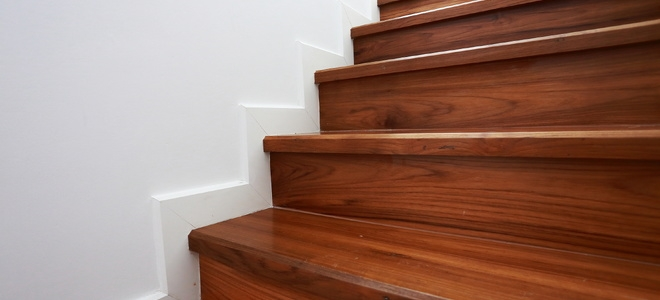 How To Install Carpet Stair Treads Doityourself Com | Carpet Treads For Wooden Stairs | Commercial Rubber | Rectangular Cord Treads | Carpet Wrapped | Self Adhesive | Different Style Stair