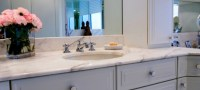Update Your Bathroom Vanity