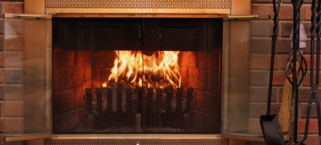 5 Reasons the Pilot Light Wont Stay on in Your Gas Fireplace  DoItYourselfcom