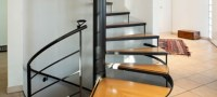 How to Build a Spiral Staircase | DoItYourself.com