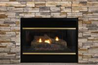 Electric vs. Gas vs. Wood Fireplaces: the Heat Is On