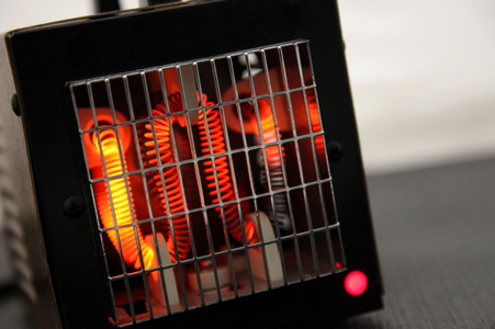 How to Make Your Own Heating Coil  DoItYourselfcom