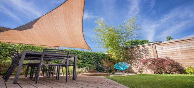 5 diy patio shade ideas doityourself com