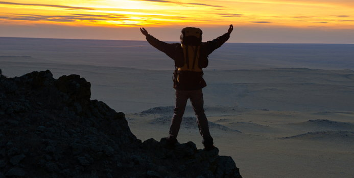 Exercise at High Altitudes? How to Avoid Oxygen ...