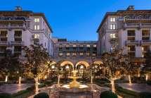 Montage Hotel Beverly Hills CA