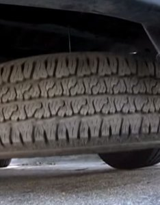 Step check spare tire pressure also ford   determine proper how to trucks rh