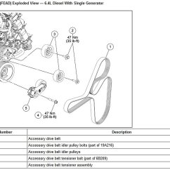 Ford F 350 Engine Diagram 90 Honda Civic Stereo Wiring F350 Super Duty Library