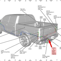 2010 Ford F150 Factory Stereo Wiring Diagram Weg Three Phase Motor Reverse Wire For Wireless Backup Camera