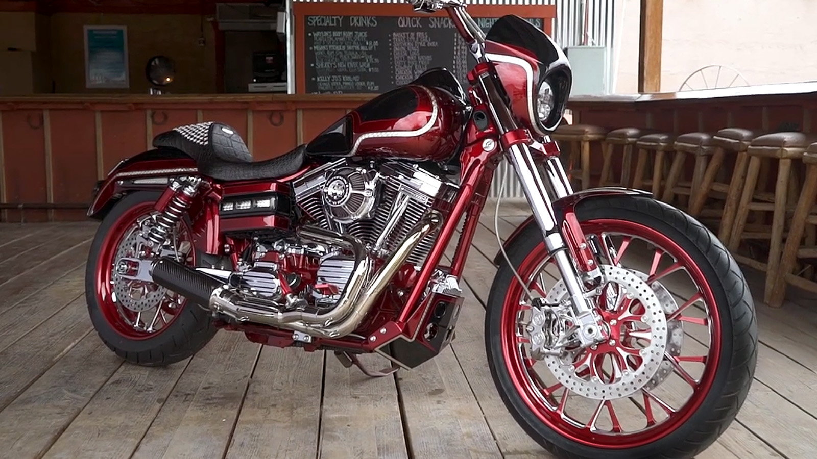 hight resolution of 2017 harley davidson dyna low rider s custom build
