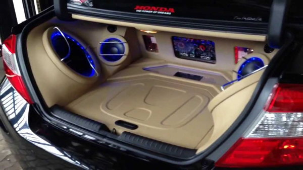 Car Amplifier That Is Able To Provide Optimal Performance On Car Audio