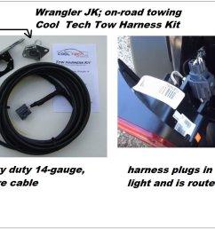cool tech jeep wiring harness [ 1601 x 901 Pixel ]