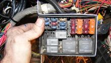Pontiac Firebird Fuse Box Diagram  Ls1tech