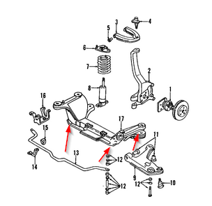 Camaro and Firebird 1990 to 2002 How to Replace Ball