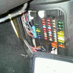 2001 Bmw Fuse Box Diagram First Company Air Handler Wiring Mini Cooper To 2006 - Northamericanmotoring