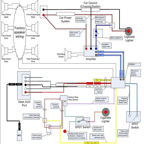 small resolution of wiring diagram for 2007 camry jbl amp wiring diagrams scematic volvo 240 radio wiring 2006 toyota