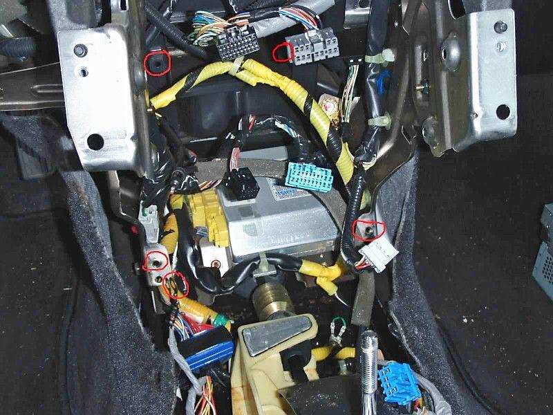 2003 Honda Element Fuse Box Diagram Srs Module Replacement Acurazine Acura Enthusiast