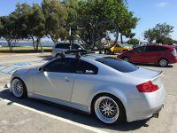 FS: Coupe Yakima roof rack - G35Driver - Infiniti G35 ...