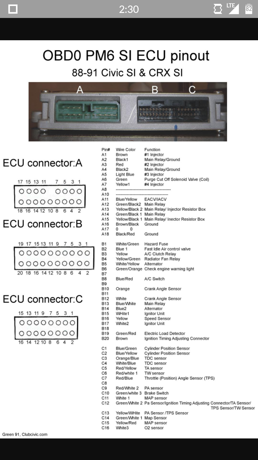 obd0 to obd1 vtec wiring diagram d85 digital meter needing help with page 3 honda tech