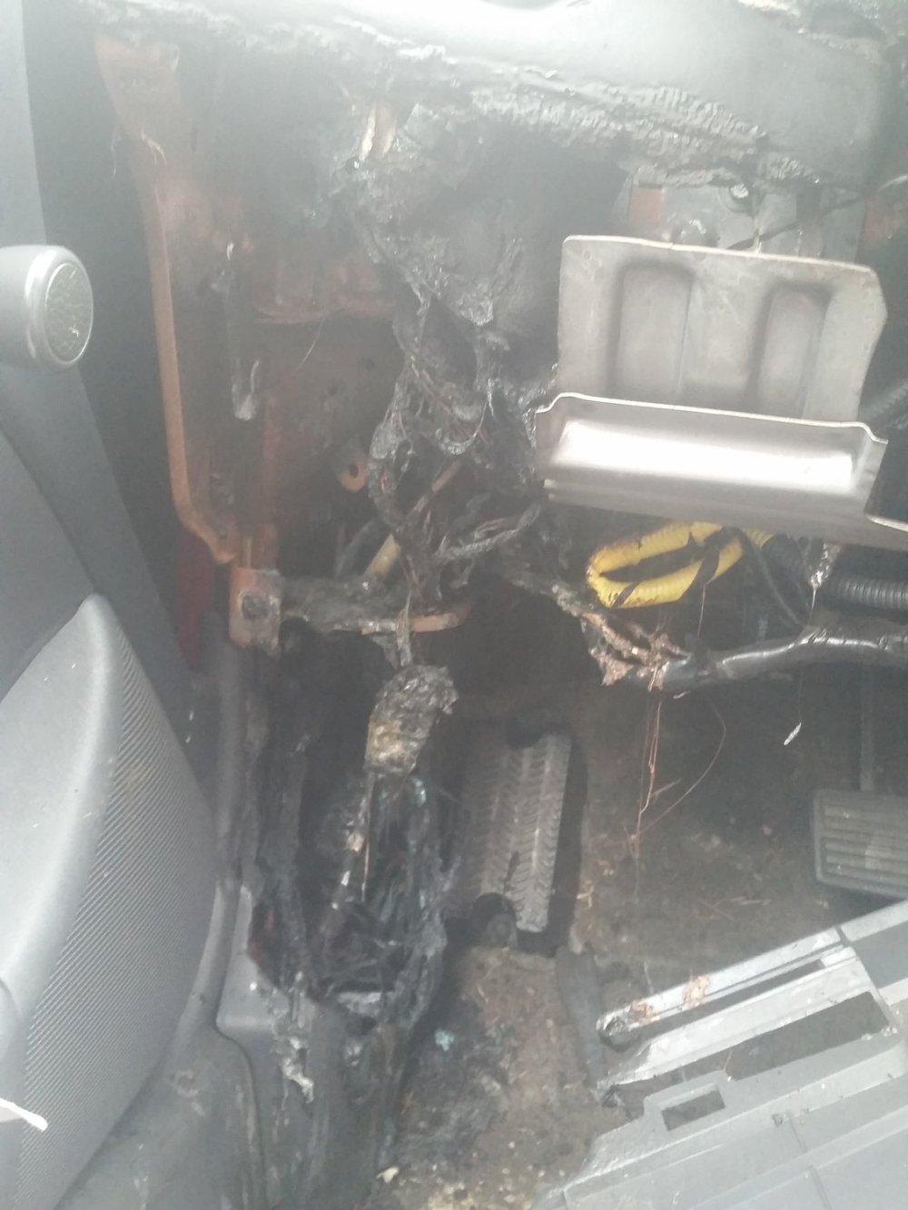 medium resolution of 97 civic fuse box fire