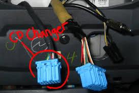 2003 Honda Crv Stereo Wiring Harness Honda Ej8 Cd Changer Question Honda Tech Honda Forum