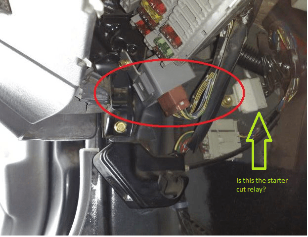 92 Honda Accord Crank No Start