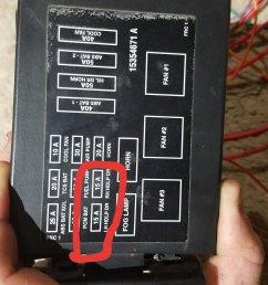 1971 pontiac lemans fuse box [ 1120 x 1992 Pixel ]
