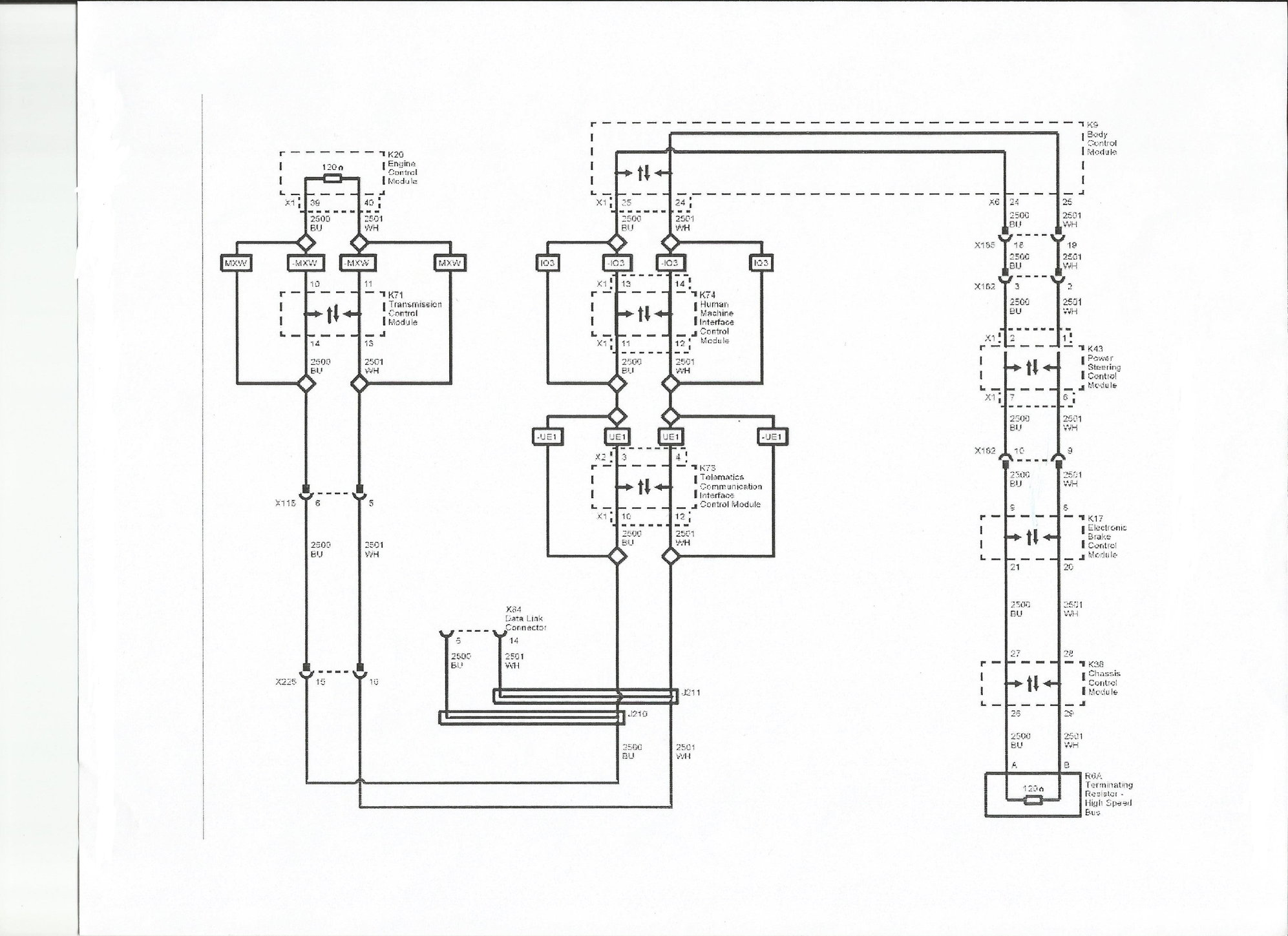 E92 Ls Swap Wiring