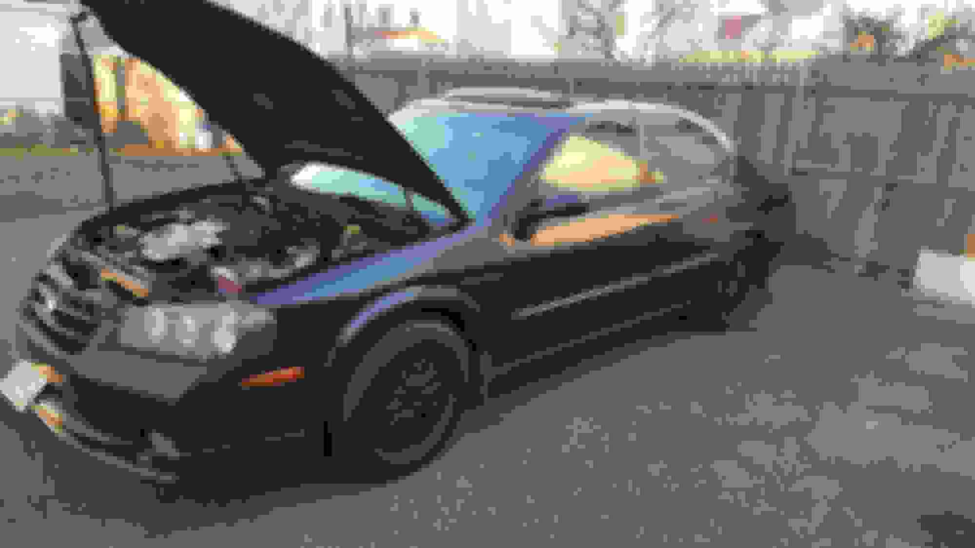 hight resolution of ri parting out 2000 maxima