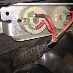 Porsche 944 S2 Wiring Diagram Kenmore 70 Series Washer Parts Cooling Fan Resistor Questions Rennlist