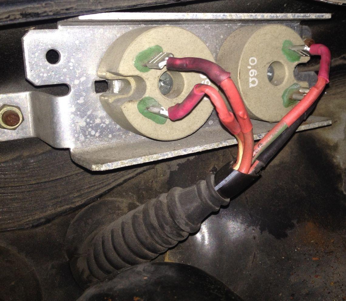 porsche 944 s2 wiring diagram honda cb400 4 cooling fan resistor questions rennlist