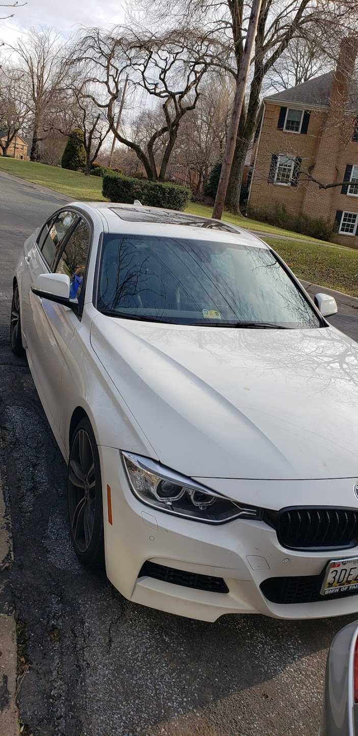 2015 Bmw 335i M Sport : sport, M-sport, Speed, 6SpeedOnline, Porsche, Forum, Luxury, Resource