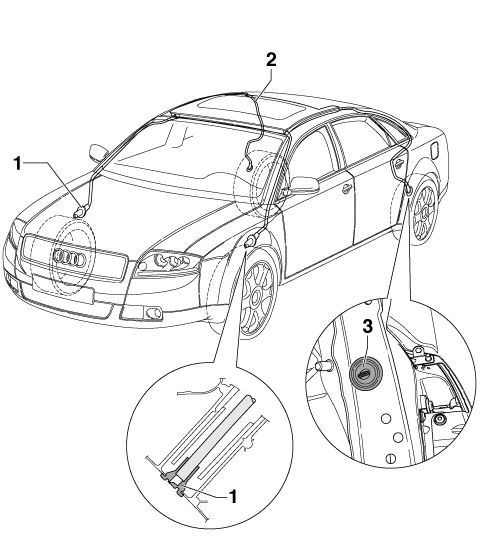 Service manual [How To Unclog A Gas Tank 2009 Audi S8